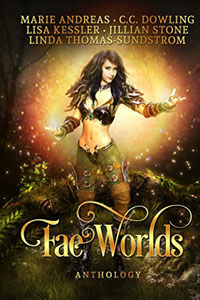 Fae Worlds -- Marie Andreas